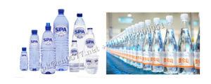 Lavagem/enchimento/nivelamento da máquina monobloco para purificadores essência (XGF8-8-3)