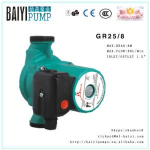 작은 온수 순환 펌프