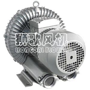 Слабый воздушный поток из алюминиевого сплава кольцо портативный давления вакуумного насоса