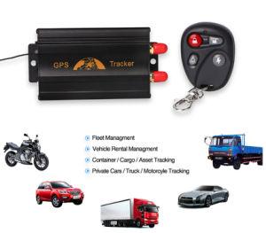 Großhandels-GPS-Verfolger-Antidiebstahl-Einheit für LKW, Auto-Gleichlauf