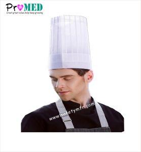 Хорошее качество заводская цена спанбонд одноразовые шеф-повар крышку, винты с головкой кормовых культур