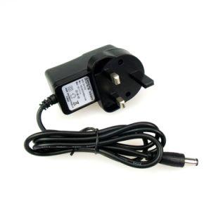 Internationale 12 Volt Switcher van de Adapter van de Macht van 1.5 AMPÈRE de Adapter van de Lader van de Levering van de Omschakeling