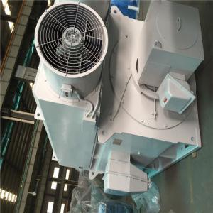 100kw 2000kwブラシレスDCモーター製造業者