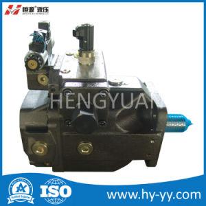 Hidráulica Rexroth A4V bomba de pistón axial de la placa oscilante