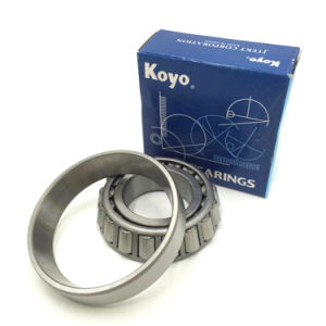 Rolamento SKF Timken, a NSK NTN Koyo NACHI Single-Row do rolamento de roletes cónicos 2684/2631 Lm72849/1044640/10 07093/0721007093/07196 L X