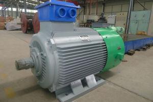 15квт при 1000 об/мин генератор постоянного магнита