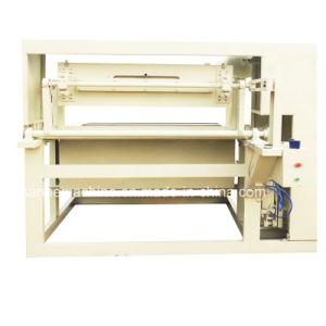 F1500 полностью автоматическая машина поддон для яиц мякоти бумаги вращающегося решета