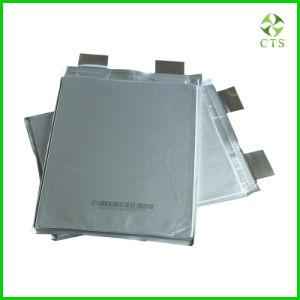 Bateria de íon de lítio CTS 3.2V 100Ah LiFePO4 Bateria recarregável para EV carrinho de golfe e o Sistema Solar
