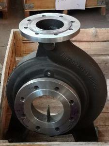 Het Geval Semifini cPT22-1B O van Ahlstrom Volute van de Delen van de Pomp van Sulzer