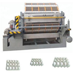 Novas máquinas para pequenas empresas tabuleiro de ovos tornando preço da máquina