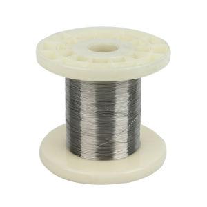 99,9% чистого 0,025 мм Ni200 никель провод