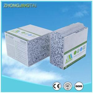 À prova de umidade húmido EPS painéis de parede de cimento