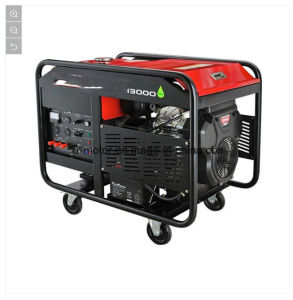 Beweglicher Generator-beste Qualität des Benzin-10kw für Honda
