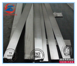 304 de Vlakke Staaf van het roestvrij staal voor Bouw