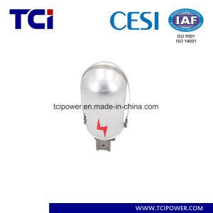 ポーランド人およびタワーのADSSケーブルのための最もよい品質の光ファイバスプライスの/Cap-Typeの金属およびプラスチック閉鎖ケーブルの共同ボックス