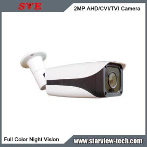2MP de super Camera van de Kleur Ahd/Tvi/Cvi van het Sterrelicht Volledige