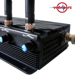Данный мобильный телефон и GPS, UHF, кражи Lojack 6 антенна, регулируемый для настольных ПК 6 полосы перепускной сотового телефона с помощью пульта дистанционного управления (GSM\3G\WiFi GPS 4G)