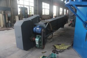 La cadena de alta eficiencia China Fabricante de elevador de cucharón