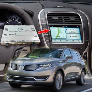 Voiture de navigation GPS Navigateur GPS Android 8 pouces pour Ford de Lincoln