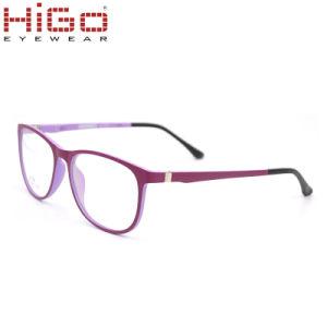 La mémoire Ultem souple Hommes Femmes verres de lunettes optiques Lunettes de châssis