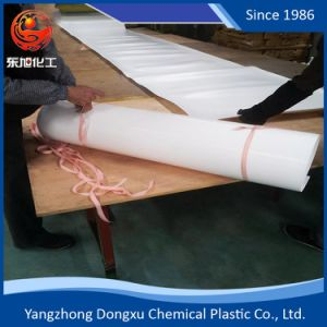 China vormde TeflonBlad PTFE