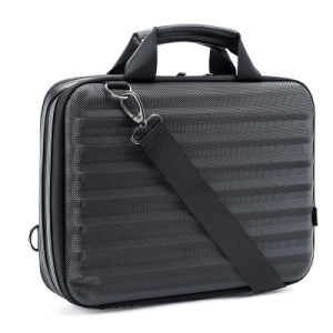 Sacoche pour ordinateur portable étanche antichoc EVA Cas Sacs à main (FRT2-556)