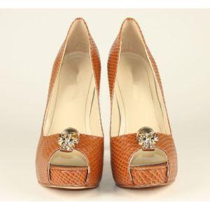 La mode haut talon Mesdames Peep sandales