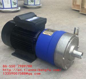 Zbf - 유형 각자 - 프라이밍 플라스틱 자석 펌프