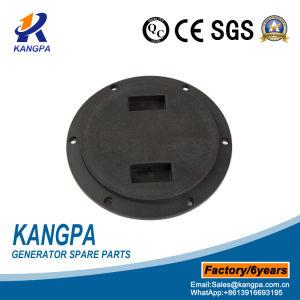 Le bouchon du radiateur en plastique ABS pour générateur défini avec la CE a approuvé