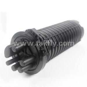 6 портов вертикального типа оптоволоконный соединитель жгута проводов передней крышки блока цилиндров для FTTH/FTTX