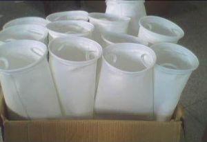 El agua y aceite de poliéster Bolsa de Filtro de repelencia/ Non-Woven sentía