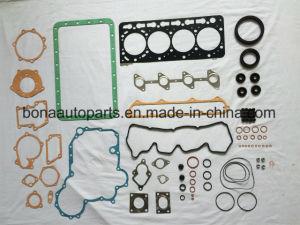 Reeks van uitstekende kwaliteit van de Pakking van de Dieselmotor V3800 van Kubota Bobcat de Volledige