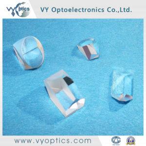 Optisches Glas-Ecken-Würfel-Prisma für Inspektion