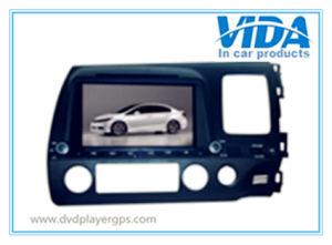 Honda Civic (적당한 몰기)를 위한 차 DVD 플레이어 2 DIN