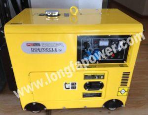Heißes Sale Super Silent Powerful Diesel Generator Set mit Price