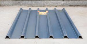 940 Trapezoidal Panel del techo de material de construcción