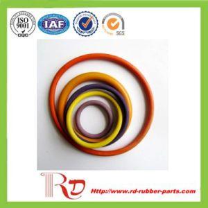 I giunti circolari colorati della nuova generazione per il sigillamento