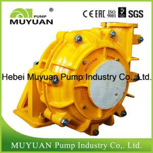 Pompa centrifuga d'asciugamento dei residui di scarico del laminatoio di depressione della miniera orizzontale