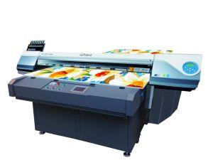 Digital directamente de la impresora de cuero