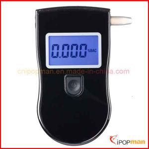 Álcool Álcool Testador Digital Testador de respiração