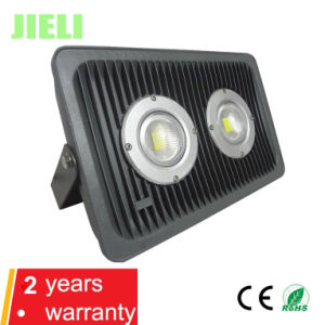 安全レンズが付いている耐圧防爆50W屋外LED洪水ライト