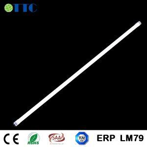 La aplicación de inicio 14W 600mm LED T8 de la luz de fluorescentes lineales