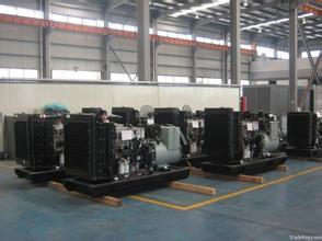 710kw/Gk710/Cumminsの水Cooled、Portable、Silent Canopy、Cummins Engine Diesel Generator Set
