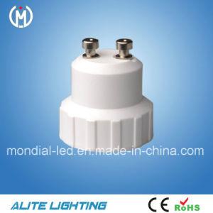 Qualitäts-Lampen-Adapter der Verkaufsförderungs-GU10-E14