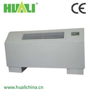 وحدة لفائف مكيف الهواء العمودية مروحة، مروحة لفائف لمضخة الحرارة