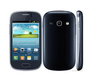 2014 Hete het Verkopen Originele Mobiele Bekendheid S6810/Cell/Smartphone