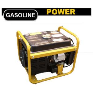 De Professionele Fabrikant van Ce China van de Generator van de Benzine