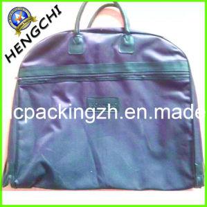 Foldable Non WovenおよびPEVA Suit CoverまたはBag/Garment Bag
