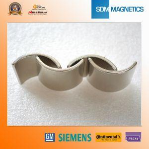 ISO9001, ISO/TS сертификацию TS16949, RoHS малых различные категории Arc магнита