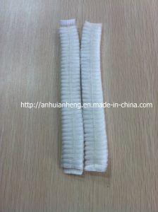 Protezione a gettare della calca, grado medico, rete del coperchio della testa dei capelli, alimento, salone falso del Tan